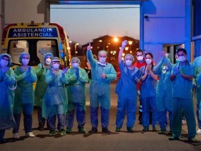 دنیا میں کورونا سے 1.28 کروڑ سے زیادہ متاثر، ساڑھے پانچ لاکھ سے زائد ہلاک