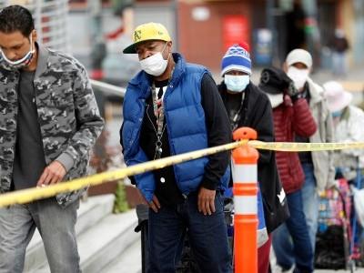 میکسیکو سیٹی: اب تک کووڈ- 19 کی وجہ سے 9 لاکھ سے زیادہ لوگ ہوئے ملازمت سے محروم