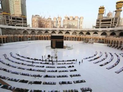 سعودی عرب میں مقیم 160 ممالک کے شہریوں کو اس بار حج کرنے کی ملی اجازت
