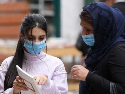 سعودی عرب:کووِڈ-19 کے نئے تصدیقی اور تشویش ناک کیسوں کی تعداد میں کمی کا رجحان