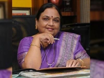 مہاراشٹر میں کورونا کا قہر جاری، پہلی خاتون الیکشن کمشنر کی بھی موت