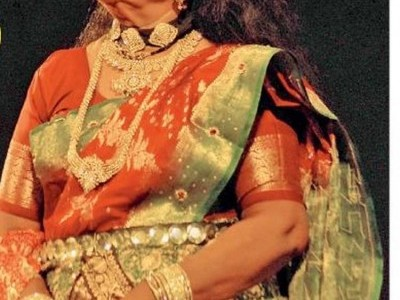 ಹಿರಿಯ ರಂಗಕರ್ಮಿ ನಾಡೋಜ ಸುಭದ್ರಮ್ಮ ಮನ್ಸೂರ ನಿಧನ