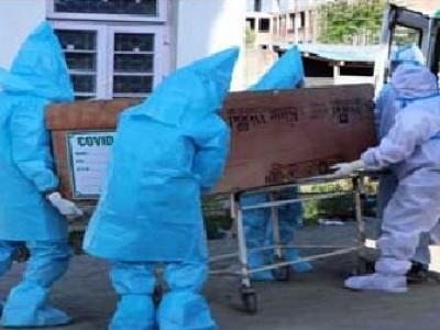 کشمیر: کورونا وائرس سے تین مریضوں کی موت، کل تعداد 104 ہوئی