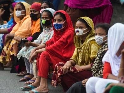 ملک پر موت اور بھکمری کا سایہ، حکومت لاپرواہ۔۔۔۔ از: ظفر آغا