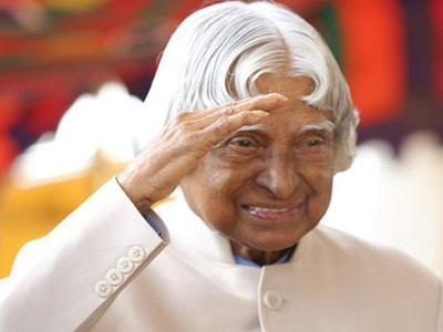 Dr Kalam's life journey gives strength to millions: PM Modi