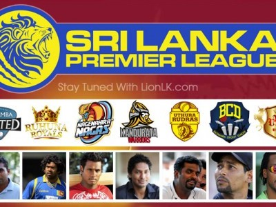 Lanka Premier League to kick off on August 28: SLC