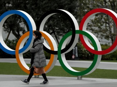 Planning for Olympics in a pandemic has echoes of 1920 Games