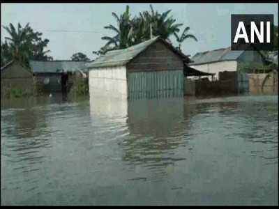 Assam floods: Over 16 lakh affected in 22 districts