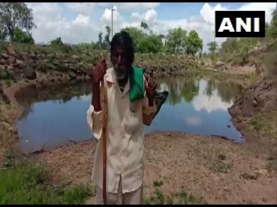 Karnataka's 'Man of Lakes' honoured with free lifetime bus pass after PM's praise