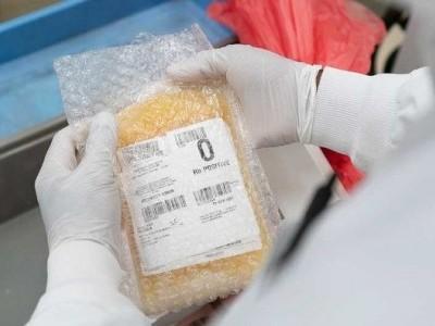 سعودی عرب میں بلڈ پلازمہ سے کرونا کے 100 مریضوں کا کامیاب علاج