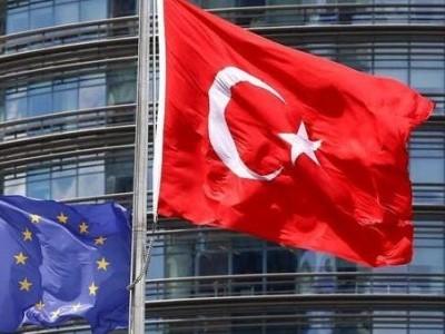 ترکی میں انسانی حقوق کی مبینہ خلاف ورزیوں پر گہری تشویش ہے: یورپی یونین