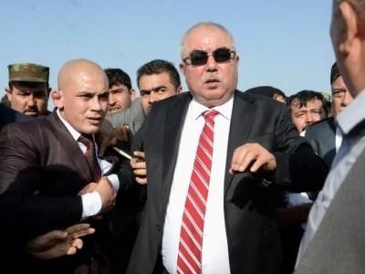 افغانستان: سابق 'وار لارڈ'عبدالرشید دوستم کی مارشل کے عہدے پر ترقی
