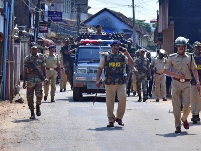 M'luru firing: probing officer seeks 2 more months to submit report