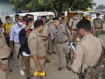 کانپور انکاؤنٹر: وکاس دوبے کادوست گرفتار، کہا تھانے سے فون آنے کے بعدہوئی واردات