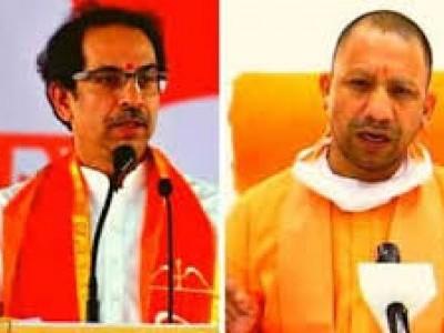 شیوسینا کا طنز:کانپور انکاؤنٹر نے'انکاؤنٹر اسپیشلسٹ'یوپی حکومت کو بے نقاب کردیا