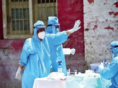 کورونا وائرس کی روک پر لاک ڈاؤن بے اثر ؛ کرناٹک میں ایک ہی دن 1925 پوزیٹیو کیس، 37؍اموات
