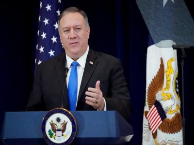 ہندوستان کے بعد امریکہ بھی چین کو 'زبردست جھٹکا' دینے کے لیے تیار!