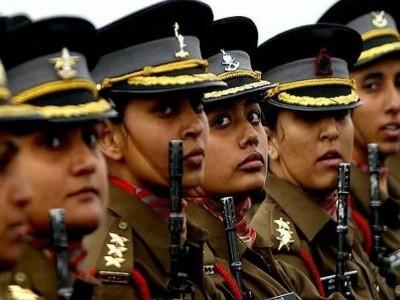 فوج میں خواتین کو مستقل کمیشن: احکامات کی عمل آوری کے لئے مرکز کو ایک ماہ کی مہلت