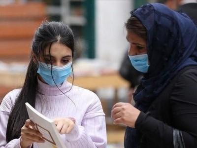 سعودی عرب : کووِڈ-19 سے اموات 2000 سے متجاوز، 3392 نئے کیسوں کی تشخیص