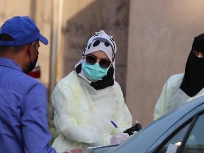 سعودی عرب :کووِڈ-19 کے 3211 مریض صحت یاب ،3036 نئے کیسوں کی تشخیص