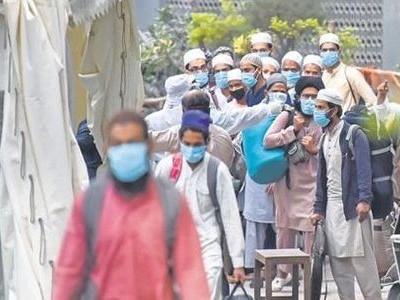 تبلیغی جماعت: دہلی کی عدالت سے 122 ملائشیائی شہریوں کی درخواست ضمانت منظور
