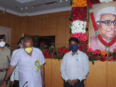 ಕೊರೋನಾ ರಾಜ್ಯದಲ್ಲಿ ಸಮುದಾಯ ಹಂತ ತಲುಪಿದೆ: ಸಚಿವ ಮಾಧುಸ್ವಾಮಿ