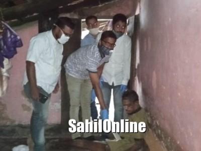 ಪತ್ರಿಕಾ ವರದಿಗೆ ಸ್ಪಂದನೆ, ಮುಸ್ಲಿಂ ಸೆಂಟ್ರಲ್ ಕಮಿಟಿ ವತಿಯಿಂದ ಅಂಗವಿಕಲ ಬಡ ಕುಟುಂಬಕ್ಕೆ ನೆರವು
