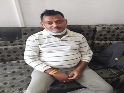 کانپور انکاؤنٹر: ریٹائرڈ جسٹس ششی کانت نے بکرو گاؤں پہنچ کر موقع واردات کا لیا جائزہ