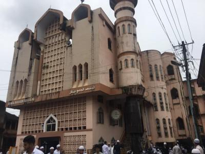 کرناٹک میں عبادت گاہیں یکم جون نہیں ، 8؍ جون کو کھلیں گی۔ ریاستی حکومت نے سابقہ فیصلہ واپس لیا، مساجد کے متعلق وقف بورڈ سے رہنما خطوط ایک دو دن میں