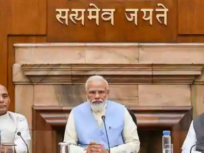 PM Modi to chair Union Cabinet meeting on Monday, economy to be discussed