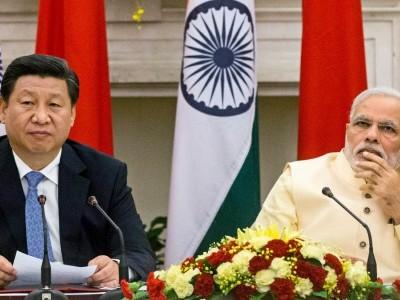 چین نے ہندوستان کو دی دھمکی، کہا 'چین-امریکہ تنازعہ میں مداخلت برداشت نہیں'