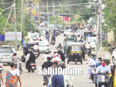 Bhatkal back to normal life from today after two-month long strict lockdown ends