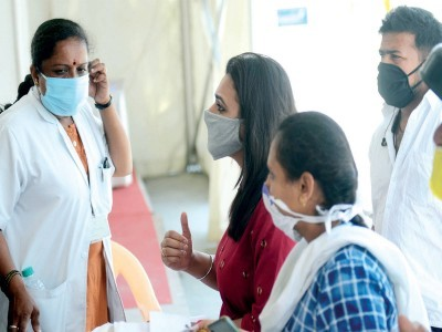 Coronavirus: Mandatory health screening, home quarantine for those entering Karnataka from June 1