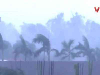 Monsoon hits Kerala,several parts receive heavy rains, red alert in Kozhikode