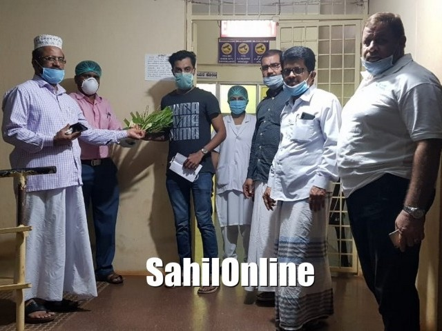 All Corona-infected Bhatkal patients recover; 5 more from other talukas too discharged