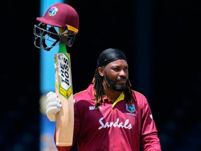 Cricket not free of racism, I faced it too: Chris Gayle