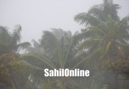 Heavy wind, rain wreak havoc in Bhatkal