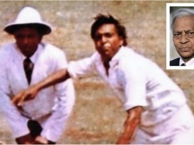 ರಣಜಿ ಟ್ರೋಫಿ ಇತಿಹಾಸದ ಗರಿಷ್ಠ ವಿಕೆಟ್ ದಾಖಲೆ ವೀರ ರಾಜಿಂದರ್ ಗೋಯೆಲ್ ಇನ್ನಿಲ್ಲ