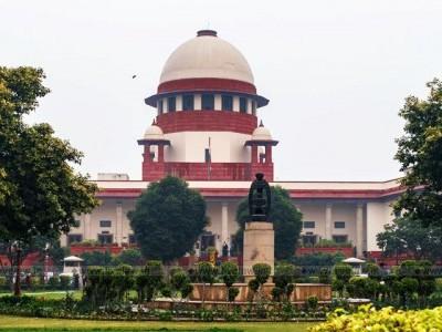 'انڈیا' کا نام بھارت یا ہندوستان کرنے کی عرضی پر سماعت سے سپریم کورٹ کا انکار