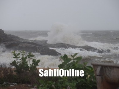 Orange alert sounded in Coastal belt of Karnataka