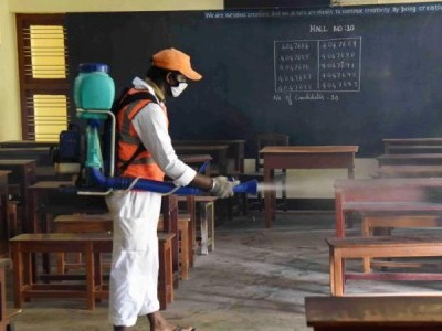 Karnataka govt proposes reopening schools in phased manner from July 1, seeks parents' feedback