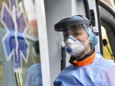 اٹلی: اب تک 233836 لوگ کورونَا سے متاثر، 33601 افراد ہلاک