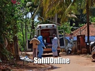 ಭಟ್ಕಳ: ಆಂಧ್ರಪ್ರದೇಶದಿಂದ ಬಂದ ಮಹಿಳೆಯಲ್ಲಿ ಕೊರೋನಾ ಸೋಂಕು ಪತ್ತೆ