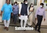 مہاراشٹرا سے لوٹنے والوں کوکیا جائے گا 14دنوں تک ہوم کوارنٹین ، لیکن  گھروں کو کیا جائے گا سیل ڈاؤن۔ اُڈپی میں وزیر صحت سری راملو کابیان