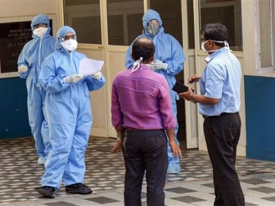 117 new Covid-19 cases in Uttara Kannada district