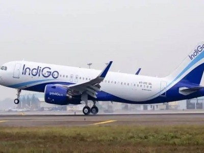 IndiGo to cancel some flights to UAE