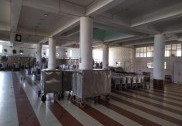 Naval Hospital 'Patanjali' at Karwar treating infected