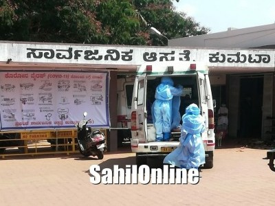 CoVid-19: Uttara Kannada records highest single-day spike with 81 new cases