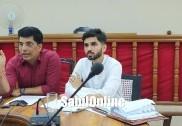 Foreign returnees in the district to be moved to quarantine facilities: Uttara Kannada DC Harish Kumar