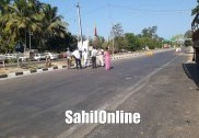 Uttara Kannada district comes to complete halt in response to Janata Curfew